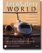 Aerosafety World