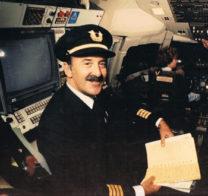 Capt. Bryan S. Wyness