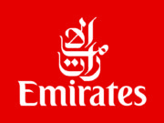 Emirates Logo Box