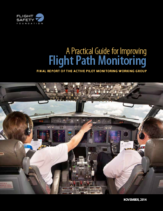A Practical Guide for Improving Flight Path Monitoring Cover