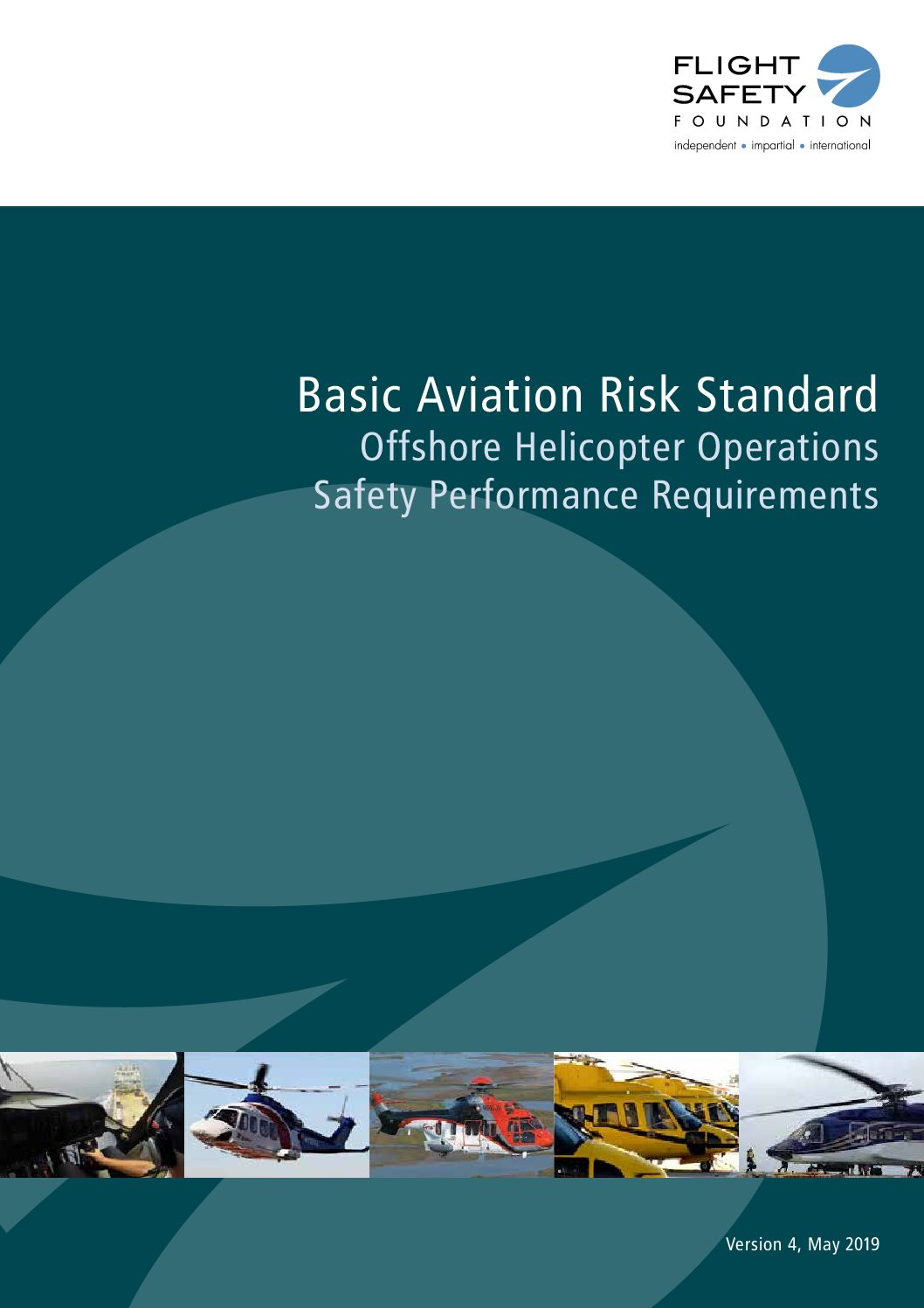 The BAR Standards and Manuals - Flight Safety Foundation