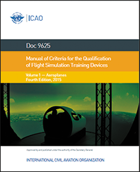 ICAO Doc 9625 cover