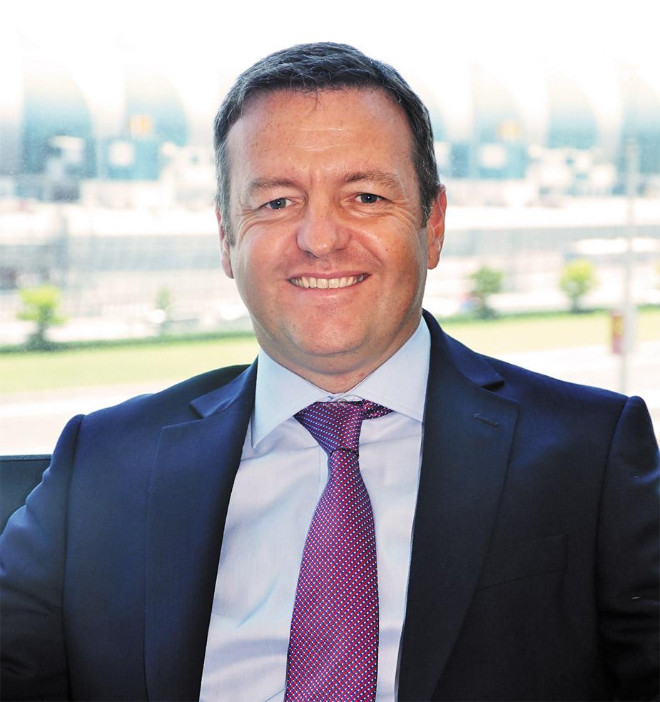 Managing Safety at Emirates - Flight Safety Foundation