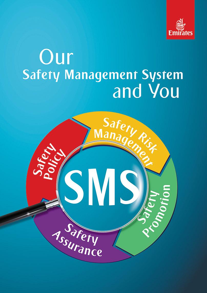 Managing Safety At Emirates Flight Safety Foundation