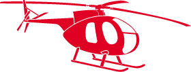 OnRecord Helicopter icon