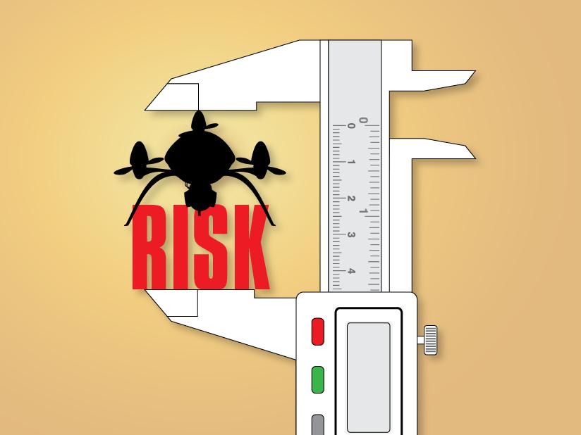 Drone risk