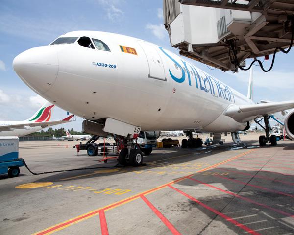 SriLankan A330-200