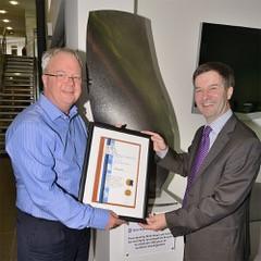 Gamlin award