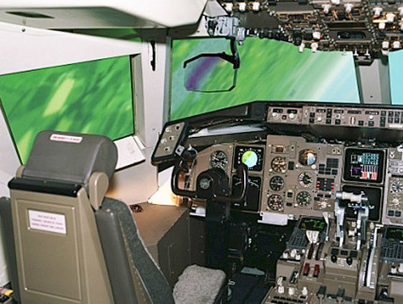 Simulation Can Be Habit Forming Flight Safety Foundation
