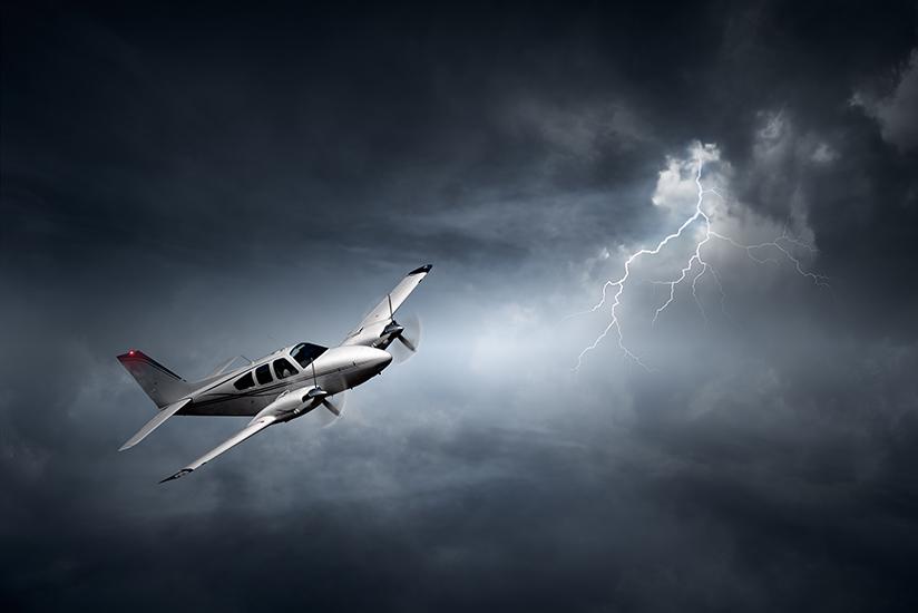 Weather Concerns for General Aviation - Flight Safety ...