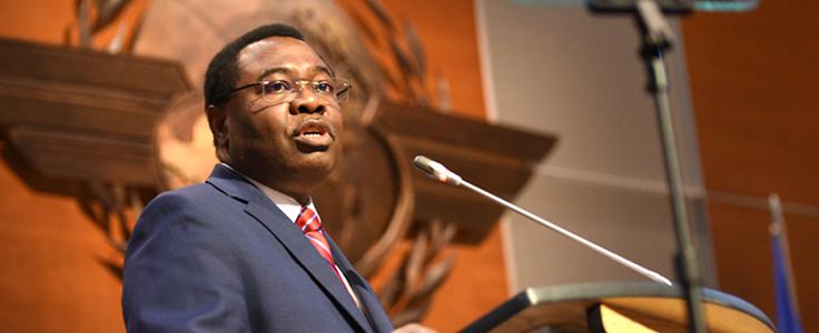 Dr. Olumuyiwa Benard Aliu