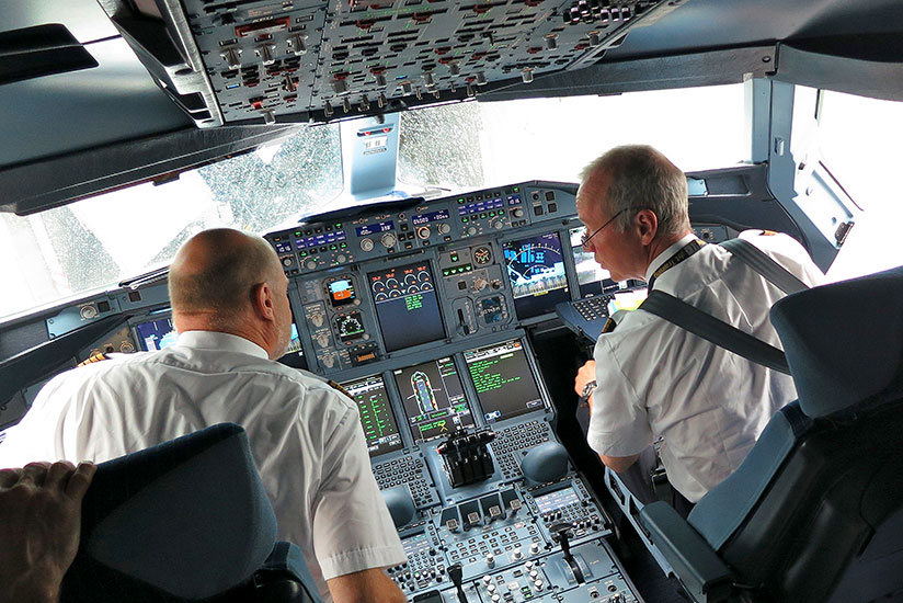 What Happened to Crew Resource Management? - Flight Safety Foundation