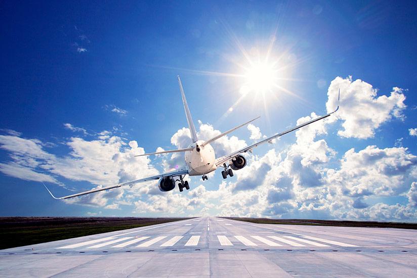 Unstable landing concept