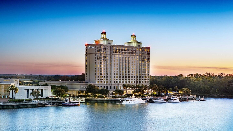 BASS 2020 - hotel