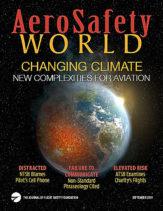 AeroSafety World September 2019 cover