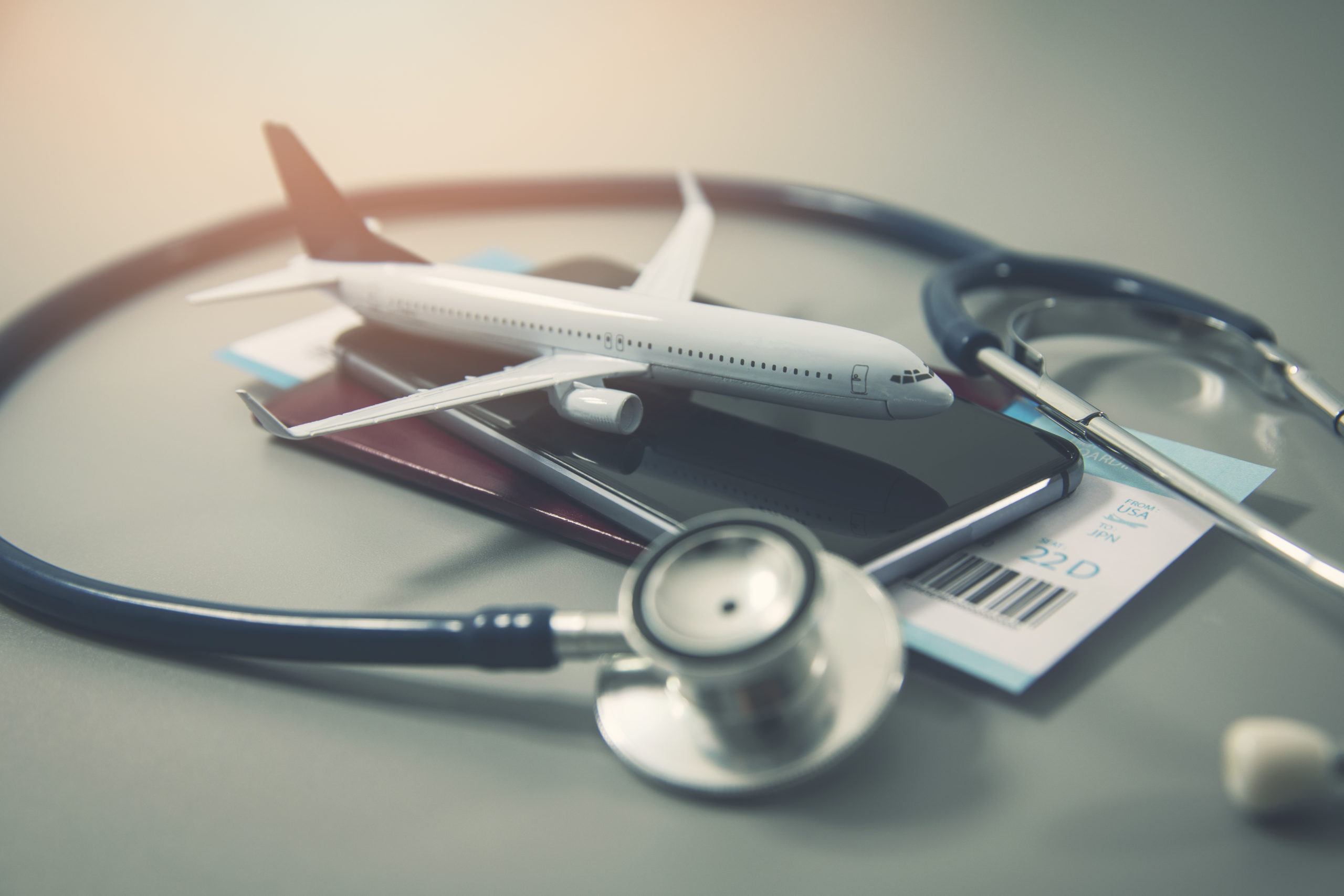 aviation medicine