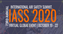 IASS 2020 log
