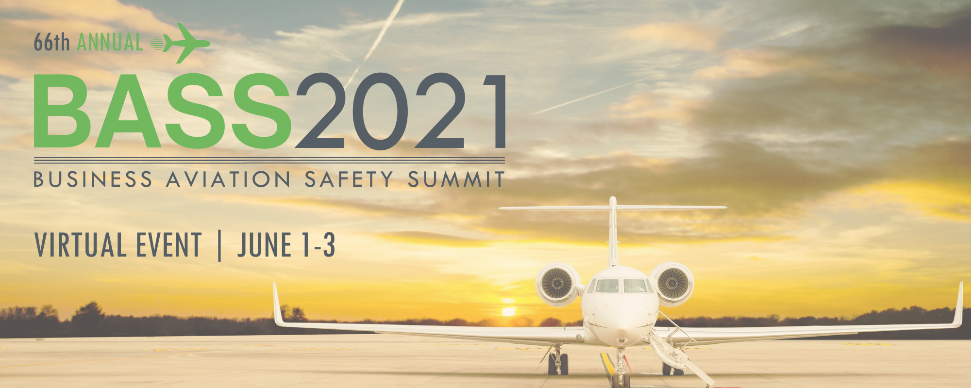 Business Aviation Safety Summit 2021