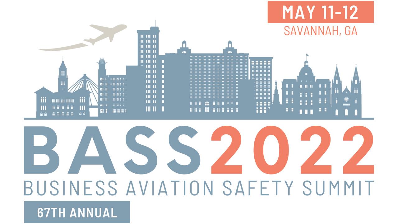 BASS 2022 Savannah Georgia