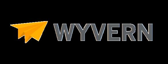 Wyvern - IASS 2021 Sponsor