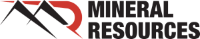 Mineral Resources Logo